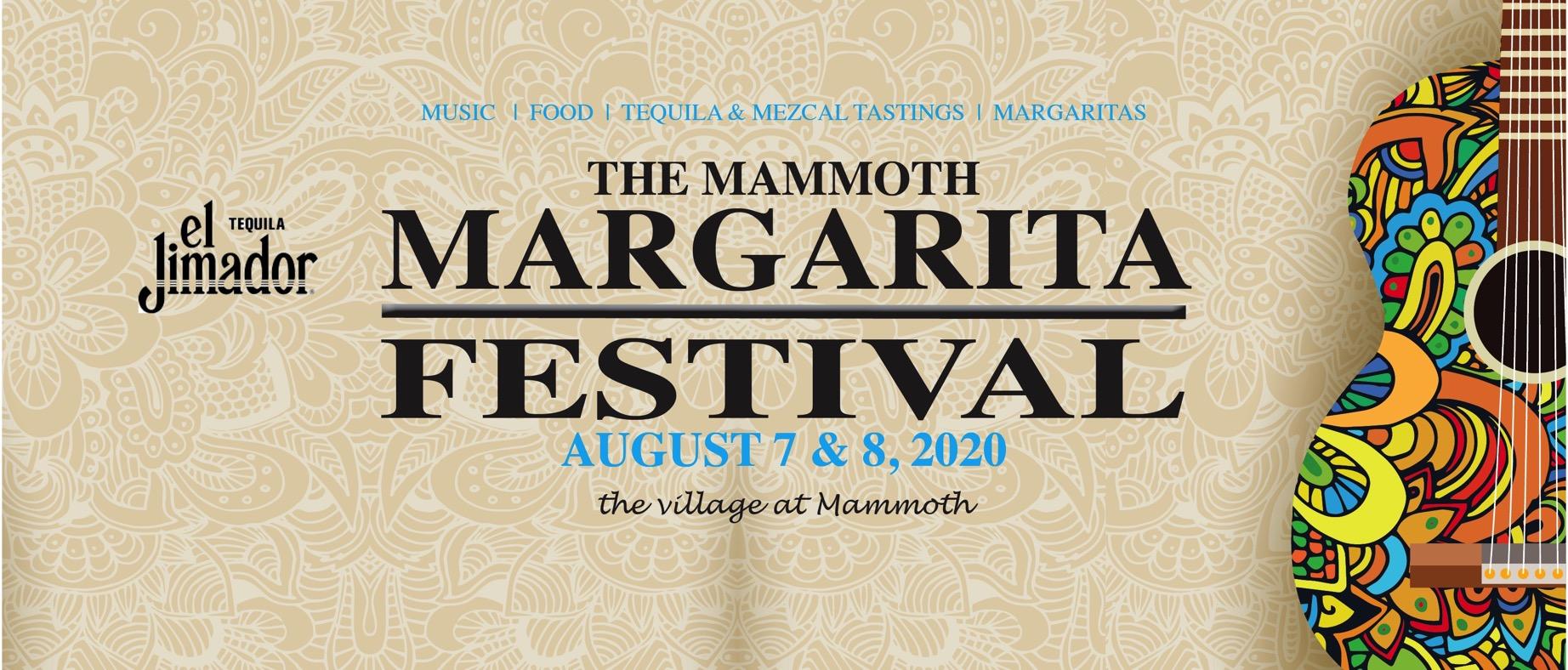 Margarita Festival 2020 2020 MARG FEST